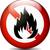 verbod · Rood · teken · zwarte · verboden · symbool - stockfoto © nickylarson974