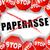 stop paperwork french illustration stock photo © nickylarson974