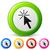 czarny · mysz · komputerowa · kliknij · kursor · arrow - zdjęcia stock © nickylarson974