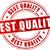 vector best quality stamp icon stock photo © nickylarson974