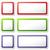 sticker · iconen · geïsoleerd · witte · nota · achtergronden - stockfoto © nickylarson974