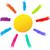 цвета · колесо · вектора · аннотация · красочный · радуга - Сток-фото © nickylarson974