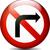 nie · ruchu · czerwony · podpisania · znak · drogowy - zdjęcia stock © nickylarson974