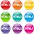 веб-иконы · красный · популярный · компьютер · мира - Сток-фото © nickylarson974