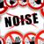 pas · sonores · signe · calme · symbole · fort - photo stock © nickylarson974