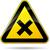 可燃性の · ベクトル · コレクション · 警告 · 標識 - ストックフォト © nickylarson974