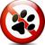 no pets sign stock photo © nickylarson974