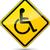 колесо · Председатель · желтый · вектора · икона · дизайна - Сток-фото © nickylarson974