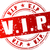 vector vip stamp stock photo © nickylarson974