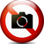 no camera sign stock photo © nickylarson974