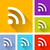 wifi icons stock photo © nickylarson974