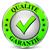 elégedettség · garancia · ezüst · címke · kitűző · üzlet - stock fotó © nickylarson974