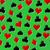 gokken · papier · kaarten · groene · dek - stockfoto © nickylarson974