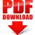 pdf · belge · kırmızı · vektör · ikon · düğme - stok fotoğraf © nickylarson974