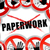 no paperwork abstract concept stock photo © nickylarson974