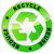 vector eco recycle sign stock photo © nickylarson974