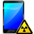 radiation with mobile phone stock photo © nickylarson974
