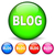 contatto · cerchio · solido · icone · business · internet - foto d'archivio © nickylarson974