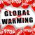 changement · climatique · réchauffement · climatique · terre · bleu · avenir · planète - photo stock © nickylarson974