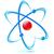 assinar · átomo · química · sinais · eletricidade · botão - foto stock © nickylarson974