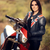 motocross · turva · imagem · campeonato · ativo - foto stock © nicoletaionescu