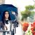 женщину · глядя · такси · дождливый · погода · городского - Сток-фото © nicoletaionescu