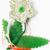 haken · bloem · handgemaakt · decoratief · object · textiel - stockfoto © NicoletaIonescu