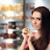 perfume · farmácia · compras · teste · garrafa · supermercado - foto stock © nicoletaionescu