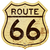 rusty route 66 stock photo © nikdoorg