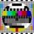 színes · tv · jel · grafikus · televízió · teszt - stock fotó © nikdoorg