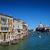 カラフル · 運河 · ヴェネツィア · パノラマ · 表示 · 観光 - ストックフォト © nikdoorg