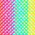 psicodélico · abstrato · colorido · amarelo · verde - foto stock © nikdoorg