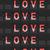 愛 · ボード · ロマンチックな · 実例 · 空港 - ストックフォト © nikdoorg