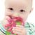 baba · kék · játékok · játék · tárgyak · játszik - stock fotó © nikkos