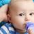 baby · bevande · latte · bambino · madre · ritratto - foto d'archivio © nikkos