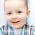 счастливым · ребенка · красивой · улыбка · ребенка · глазах - Сток-фото © nikkos