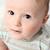 красивой · ребенка · улыбка · лице · счастливым - Сток-фото © nikkos