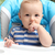 baby · seduta · faccia · bambino · ritratto · ragazzo - foto d'archivio © nikkos