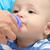 ребенка · напитки · молоко · ребенка · матери · портрет - Сток-фото © nikkos