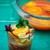 suco · tropical · frutas · fresco · toranja - foto stock © nikolaydonetsk