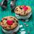 dessert shortcake with ice cream stock photo © nikolaydonetsk