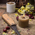 korzeń · herb · chińczyk · mandarynka · skrypt - zdjęcia stock © nikolaydonetsk