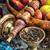 hookah · pêssegos · detalhes · tabela · fresco · fruto - foto stock © nikolaydonetsk