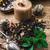 tea · főzet · citrus · menta · fából · készült · égő - stock fotó © nikolaydonetsk