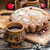 christmas cupcake stock photo © nikolaydonetsk