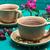 thee · kamille · keramische · geurig · bloem - stockfoto © nikolaydonetsk