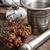 starożytnych · uzdrowienie · przepis · zioła · żelaza - zdjęcia stock © nikolaydonetsk