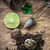 чай · извести · мята · деревенский - Сток-фото © nikolaydonetsk