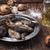 mutfak · terazi · un · gıda · ağırlık · ölçmek - stok fotoğraf © nikolaydonetsk