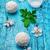 spring dessert stock photo © nikolaydonetsk